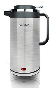Nutrichef Hervidor De Agua Eléctrico De 18 Litros Función D