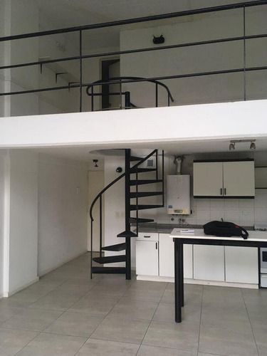 Loft Departamento 2 Ambientes - Belgrano