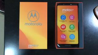 Motorola E5 Play 4g 16gb 1gb Ram 4 Nucleos Con Huella (110)