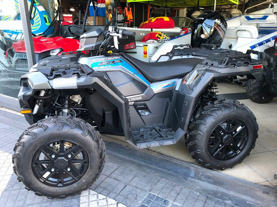 Polaris Sportsman 850 Sp Eps - Edunor