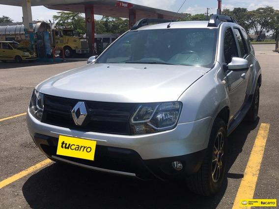 Renault Duster Tripadvizor 4wd