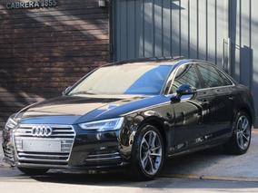 Audi A4 2.0 Tfsi Quattro 252cv Listo Para Patentar - Carhaus