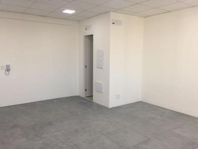 Sala Em Cidade Monções, São Paulo/sp De 84m² Para Locação R$ 5.600,00/mes - Sa179759