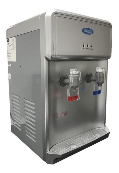 Dispenser de agua Frimax 5T1 Plateado 220V