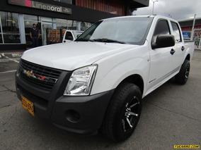 Chevrolet Luv D-max Mt 3.0