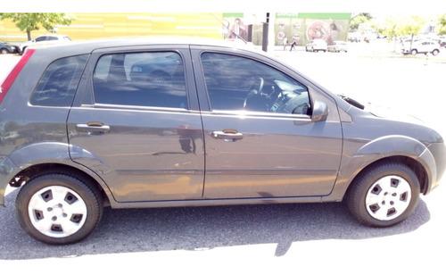 Ford Fiesta Ambiente Mp3 - Tdci