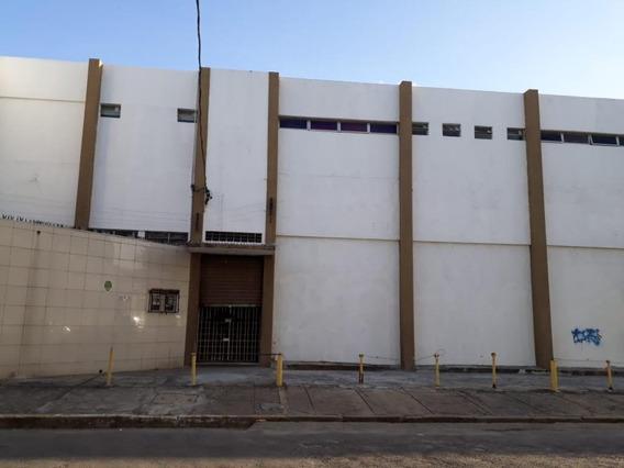 Predio Em Santo Amaro, Recife/pe De 550m² Para Locação R$ 22.000,00/mes - Pr206503