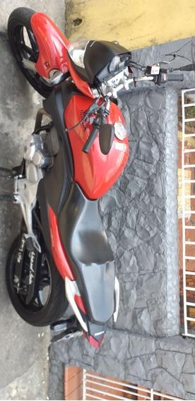 Honda Cb 300rr