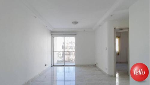 Imagem 1 de 27 de Apartamento - Ref: 229509