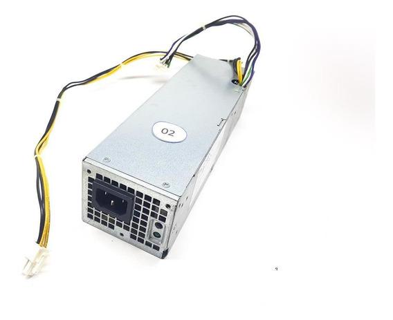Fonte Para Optiplex 3020 7020 9020 255w Dell 80 Plus Oferta