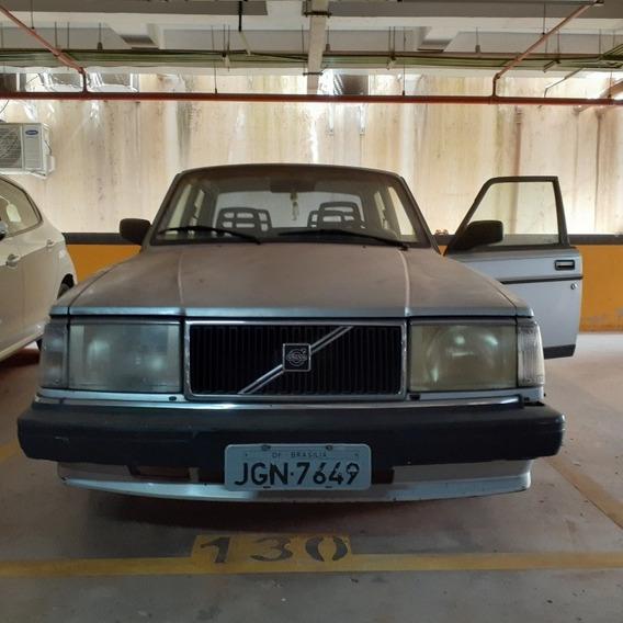 Volvo Mod 240 240