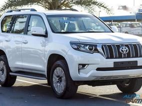 Toyota Prado Vxl 2019