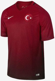 Nova Camisa Turquia 2017/2018!!!