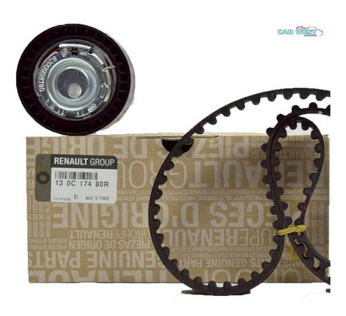 Kit Reparticion Logan Y Sandero 8v 1.4 1.6 100% Original