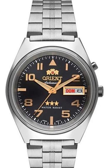 Relogio Orient Automatico 469ss083d2 ==53