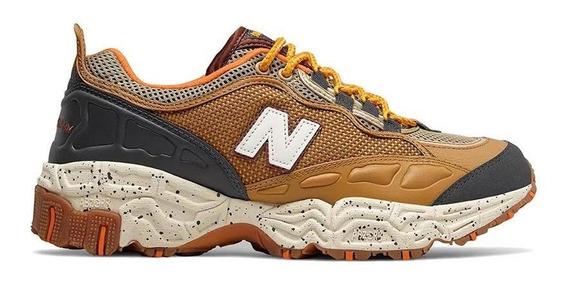Tênis New Balance Trail Running 801 V1 Classic Masculino