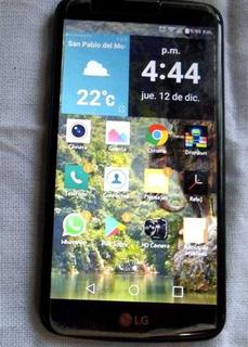 Celular Lg K430h K10