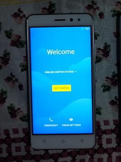 Celular Smartphone Lenovo Vibe K6 16gb 2gb Dual-sim 5 Poleg
