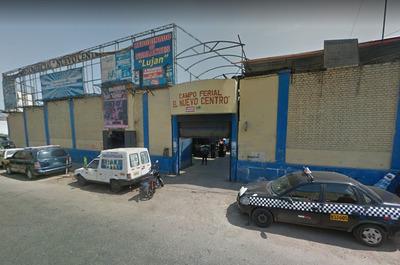Local Comercial En Nuevo Centro De Malvinas En Cercado