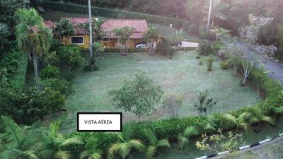 Casa Térrea Cond.colonial Village (caucaia Do Alto) Cotia