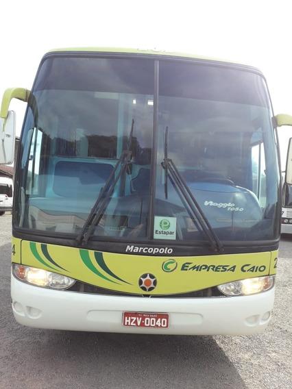 Ônibus Em Muito Bom Estado De Conservação