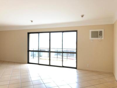 Apartamento (tipo - Padrao) 5 Dormitórios/suite, Cozinha Planejada, Portaria 24hs, Elevador, Em Condomínio Fechado - 5836ve
