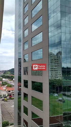 Sala, 71 M² - Venda Por R$ 714.420,00 Ou Aluguel Por R$ 4.090,00/mês - Granja Julieta - São Paulo/sp - Sa0832