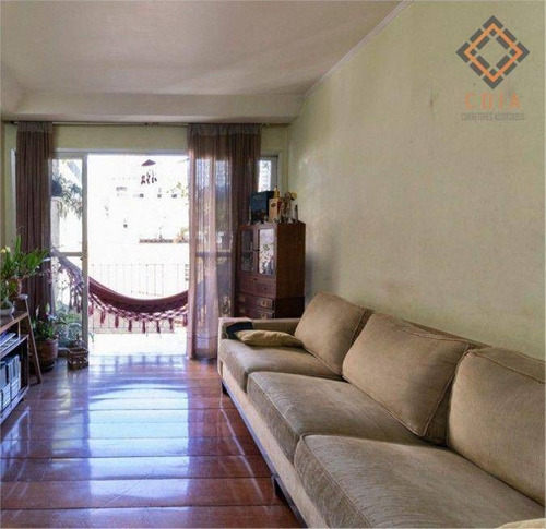 Imagem 1 de 30 de Apartamento Para Compra Com 3 Quartos E 1 Vaga Localizado Em Perdizes - Ap54946