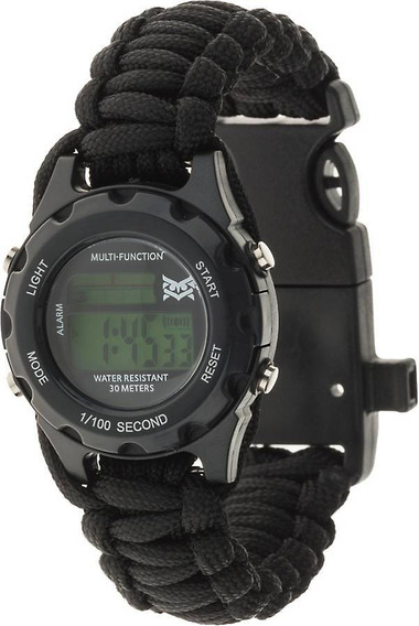 Reloj Dna Survival Watch Para Adultos