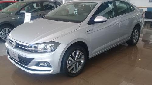 Volkswagen Virtus 1.6 Msi Highline Jc