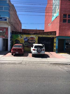 Renta Local Comercial Boulev Ramon G. Bonfil Pachuca Hidago