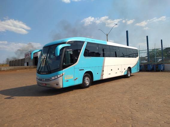 Ônibus Rodoviário Mercedes/marcopolo 1050 G7 O500r 2014/2015