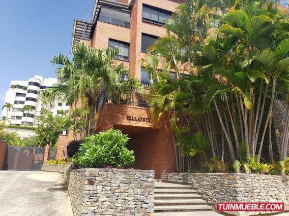 Apartamento En Venta C De Valle Arriba,caracas 19-12962