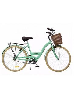 Bicicicleta Unibike R26 260140 Paseo Dama