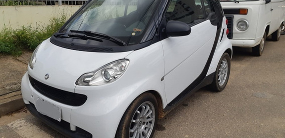 Smart Fortwo Coupe/ Brasil.edition 1.0 Mhd