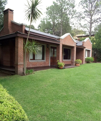 Espectacular Casa Pinamar Pileta Climatizada
