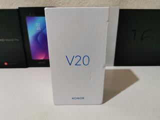 Huawei V20 Moschino 8gb/256 Pronta Entrega Brasil