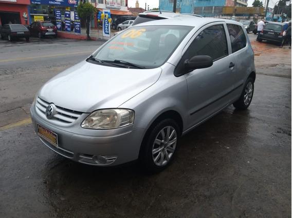 Volkswagen Fox 1.6 Plus Total Flex 3p 2005/2006