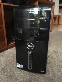 Computador Pc Desktop Dell Core 2 Quad 4gb Ram 500gb Hd