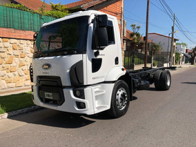 Ford Cargo 1517 Chasis 48