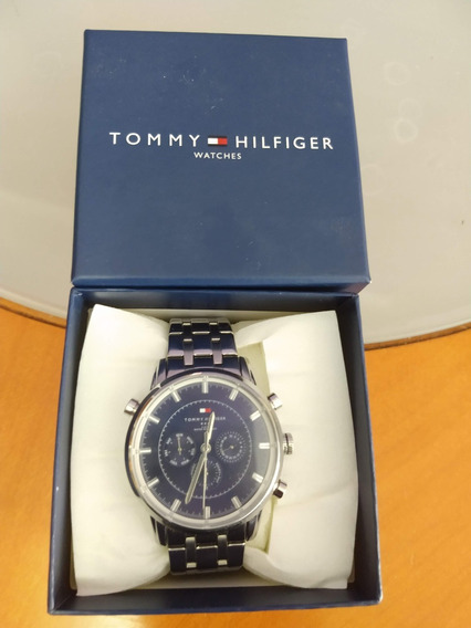 Relógio Watch Tommy Hilfiger - Th-191-1-14-1318