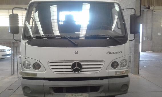 Caminhão M.benz - Acello 715 C