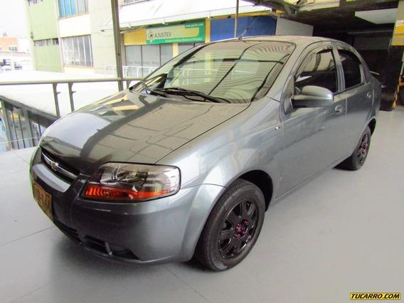 Chevrolet Aveo Aa