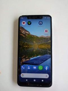 Vendo Ou Troco Motorola One Novinho Sem Detalhes Ou Avaria