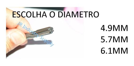 1und. Alargador 5.7mm .22lr Para Camara Cnc