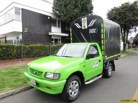 Chevrolet Luv Estacas 2.3 Mt 4x2