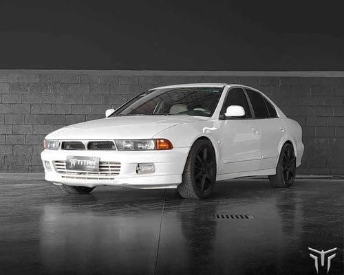 Mitsubishi Galant 2.0 16v 4p