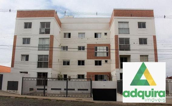 Apartamento Padrão Com 2 Quartos No Edifício Santo Anthony - 5596-v