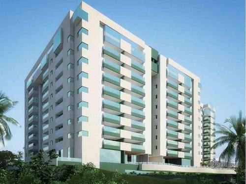 Imagem 1 de 25 de Apartamento À Venda, 94 M² Por R$ 598.144,22 - Farol - Maceió/al - Al - Ap21407_beg