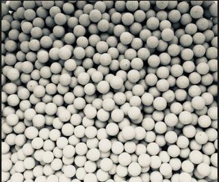 Chips De Porcelana - Esfera 3mm